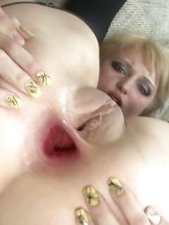 Big Ass Gape Pics