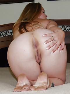 Big Ass Foot Fetish Pics