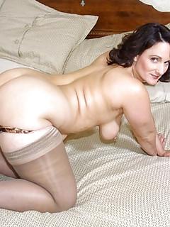 Big Ass Stockings Pics